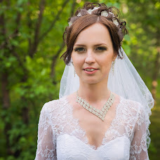 Wedding photographer Olga Dobrynina (OlgaDobrinina). Photo of 20.07.2015