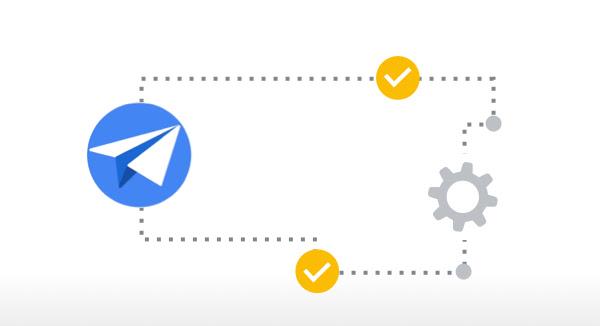 Uma visão geral e instruções sobre como criar um bot e automatizar um processo no editor do AppSheet
