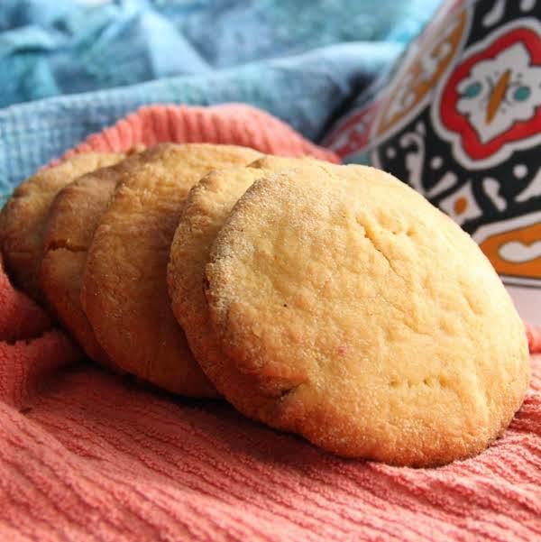 Marrakech Tagine Bread Recipe