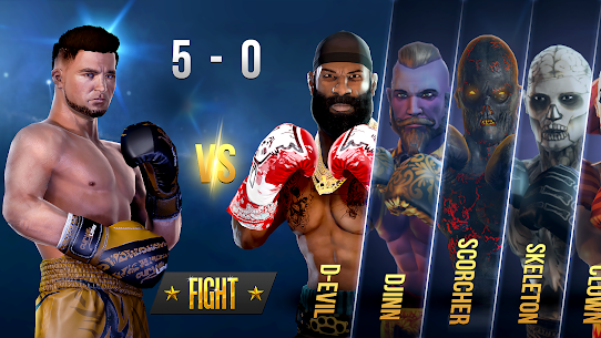 Real Boxing 2 1