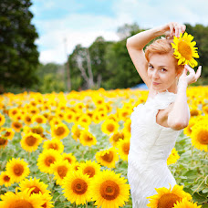 Wedding photographer Alina Orlova (AlinkaOrlova). Photo of 08.06.2015