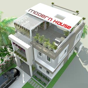 Modern House Design Construction 1.0 by Next Design Generation logo