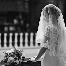 Wedding photographer Ilya Denisov (indenisov). Photo of 03.08.2016