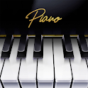 Piano - music games to play & learn songs for free icon