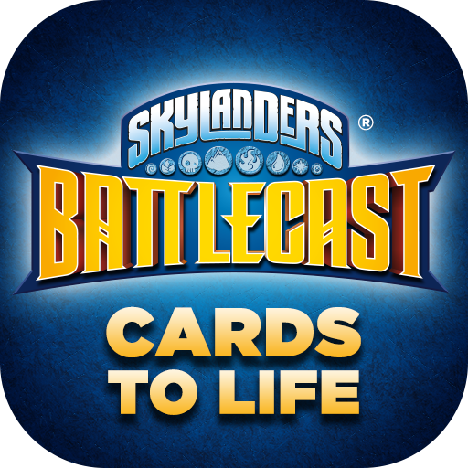 Skylanders Battlecast (game)