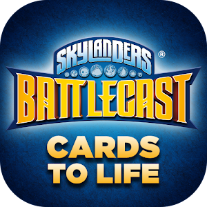 Skylanders Battlecast for PC and MAC