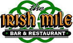 Logo for The Irish Mile