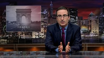Last Week Tonight with John Oliver 58