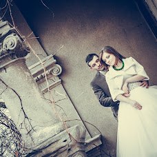 Wedding photographer Ivanna Ilkiv (ivaniko1). Photo of 30.01.2015
