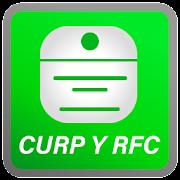 Calculo de RFC y CURP