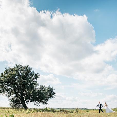 Wedding photographer Maksim Usik (zhlobin). Photo of 01.11.2017