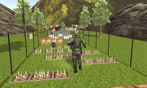 US Army Training Camp: Commando Force Courses 2018 1.0.6 screenshots 6