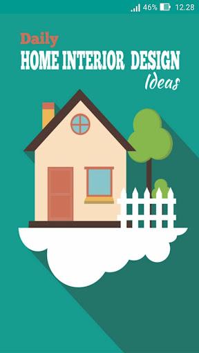 ホームインテリアデザインのアイデア