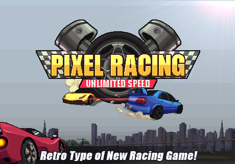 Pixel Racing 1.1.3 screenshots 1