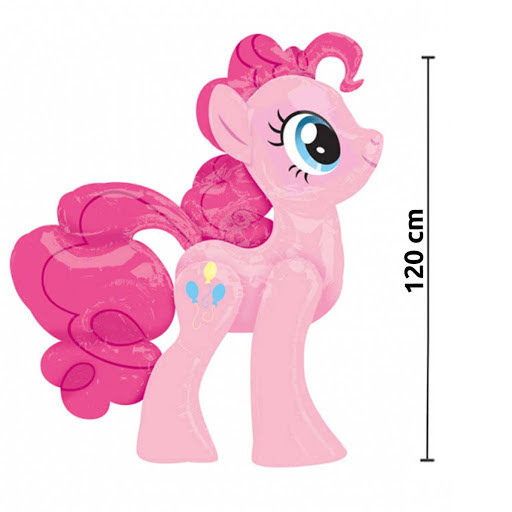 Foliefigur, My Little Pony