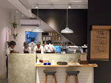 小巷茉莉 MÔLi Café