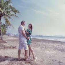 Wedding photographer Aleksey Danidof (Danidof). Photo of 07.09.2018
