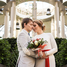 Wedding photographer Alina Maevskaya (AlinaM7). Photo of 23.05.2016