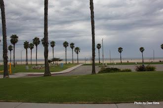 Photo: (Year 3) Day 30 - The Beach Leading to Venice Beach