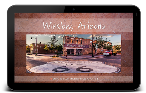 Winslow, AZ- screenshot thumbnail