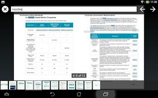 convert xps to pdf android