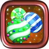 Candy Jewel Blast – Addictive Match 3 Game