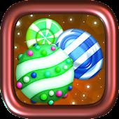 Candy Jewel Blast – Addictive Match 3 Game