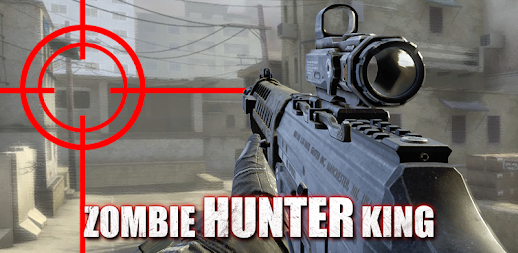 Zombie Hunter King APK