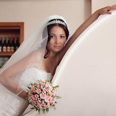 Wedding photographer Yuriy Schezhin (Fotohappy). Photo of 20.10.2012