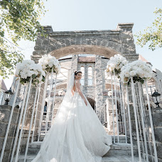 Wedding photographer Vladimir Slastushenskiy (slastushenski1). Photo of 07.06.2018