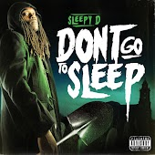 Don't Go To Sleep