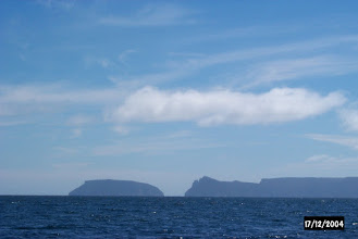 Photo: Tasman Isle and the Tasman Peninsula