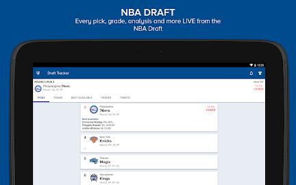 CBS Sports Screenshot 1