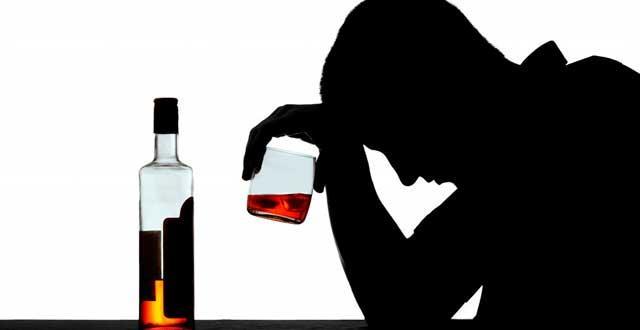 Resultado de imagen de consumo de alcohol