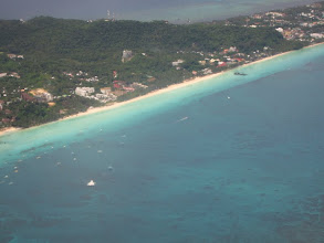 Photo: White Beach, Boracay