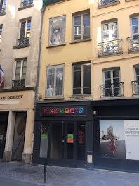 locaux professionels à Saint-Germain-en-Laye (78)