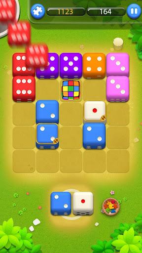 Dice Merge - Jigsaw Puzzle  screenshots 1