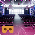 Public Speaking VR icon