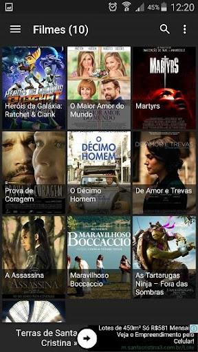 CinePOP 1.0 screenshots 8
