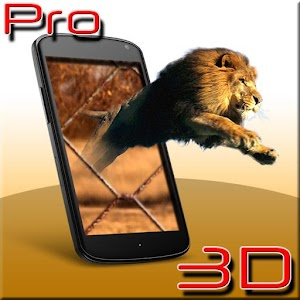 Super Parallax 3D Pro LWP v1.1.4 APK