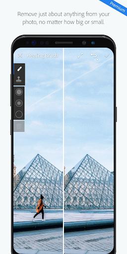 Adobe Photoshop Lightroom CC 3.6 screenshots 5