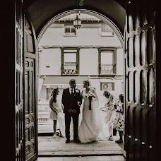 Fotograful de nuntă Javi Calvo (javicalvo). Fotografia din 15.04.2019