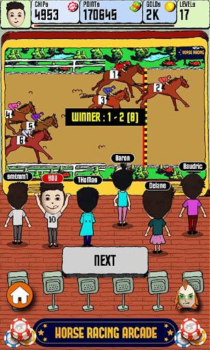 Horse Racing android2mod screenshots 5