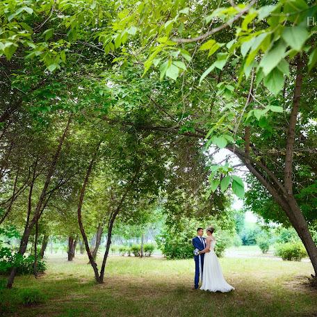 Wedding photographer Elena Peresypkina (Elenfoto). Photo of 28.08.2016