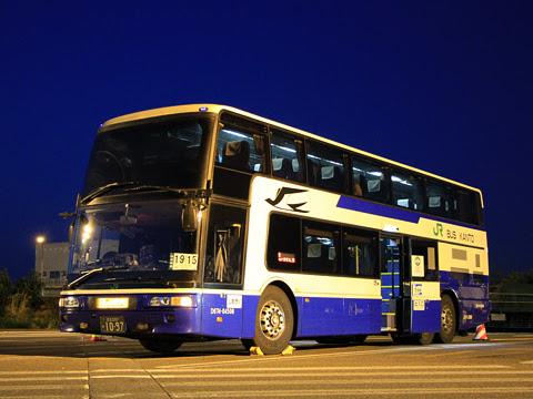 JRバス関東「中央道昼特急13号」 1097_26