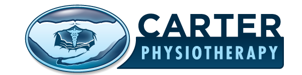 carterphysiotherapy website logo