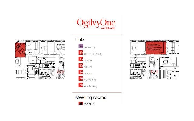 OgilvyOne Extension