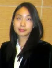Photo: Rebecca Park, BA - NYU Center for the Study of Asian American Health (CSAAH)