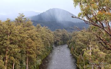 Photo: Tahune Forest Airwalk, Tasmania