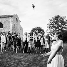 Wedding photographer Cédric Derrien (cedricderrien). Photo of 12.11.2015